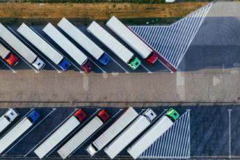 Wie Sie mit besserer Aerodynamik Ihrer LKW – Kosten einsparen und CO2-Emissionen senken