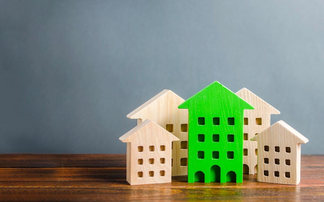 Förderpotenziale für Bauvorhaben optimal ausschöpfen – mit easysub plus sicher zum BEG-Förderantrag